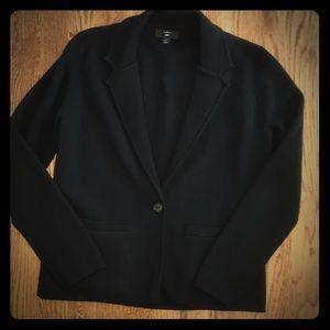 J. Crew 365 Sweater-Blazer